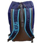 sac a corde baroud bleu