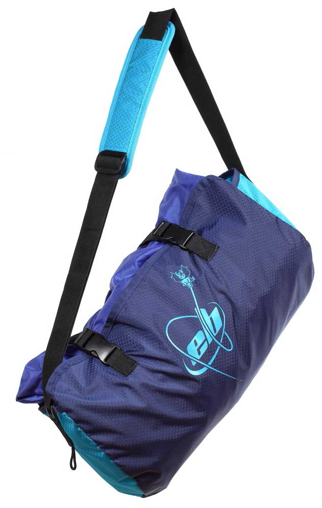 ropebag bleu