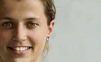 Charlotte Durif, compétitrice et falaisiste… 12 saisons en Equipe de France sénior
