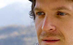 Théodore Chappex grimpeur Suisse du team EB et le performer Bloc