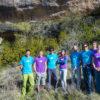 Team EB complet Cantobre
