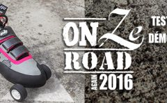 Tournée EB 2016