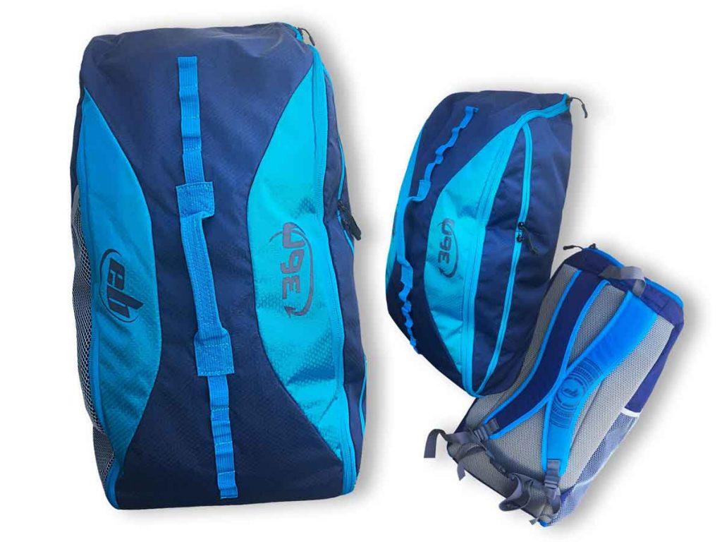 sac a dos pour grimpeur