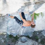 "Christophe Louis, ""Mr.Benjoin"" 8B, La Ramirole"