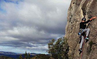 Arboli spot grimpe espagne