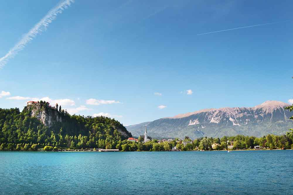 Lac-Bled-slovenie
