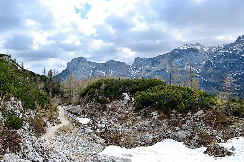 parc National du Triglav