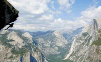 Heaven Yosemite