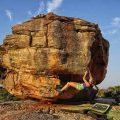 Rocklands secteur De Pakhuys
