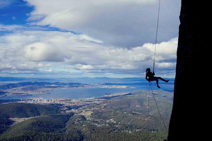Descente-en-rappel-Hobart