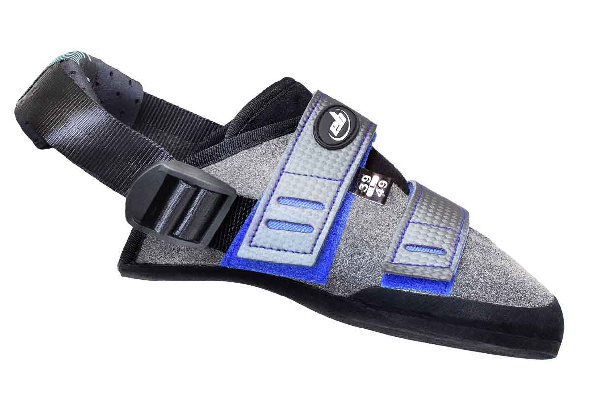 chausson taille large