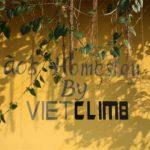 maison rénovée par VietClimb, afin d'accueillir les grimpeurs.
