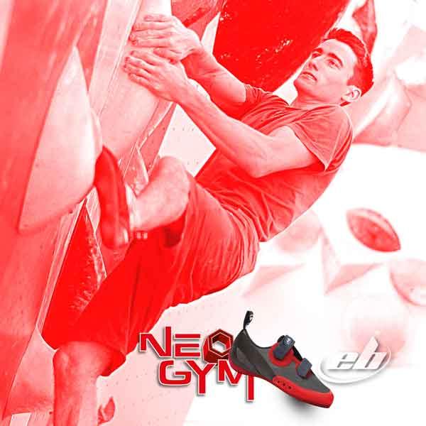 Tests Néo Gym par Seb Bouin