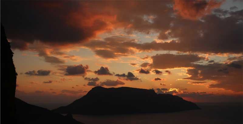kalymnos paradis grecque pour les grimpeurs