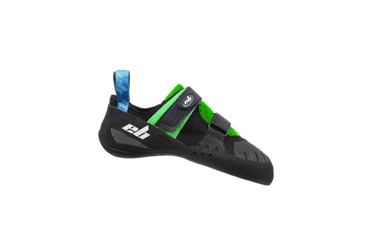 chaussure escalade electron