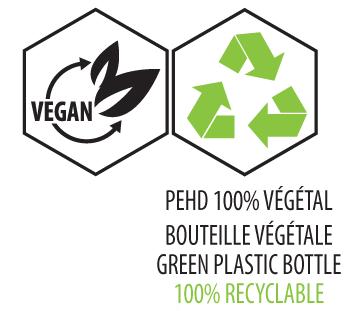 magnesie vegan