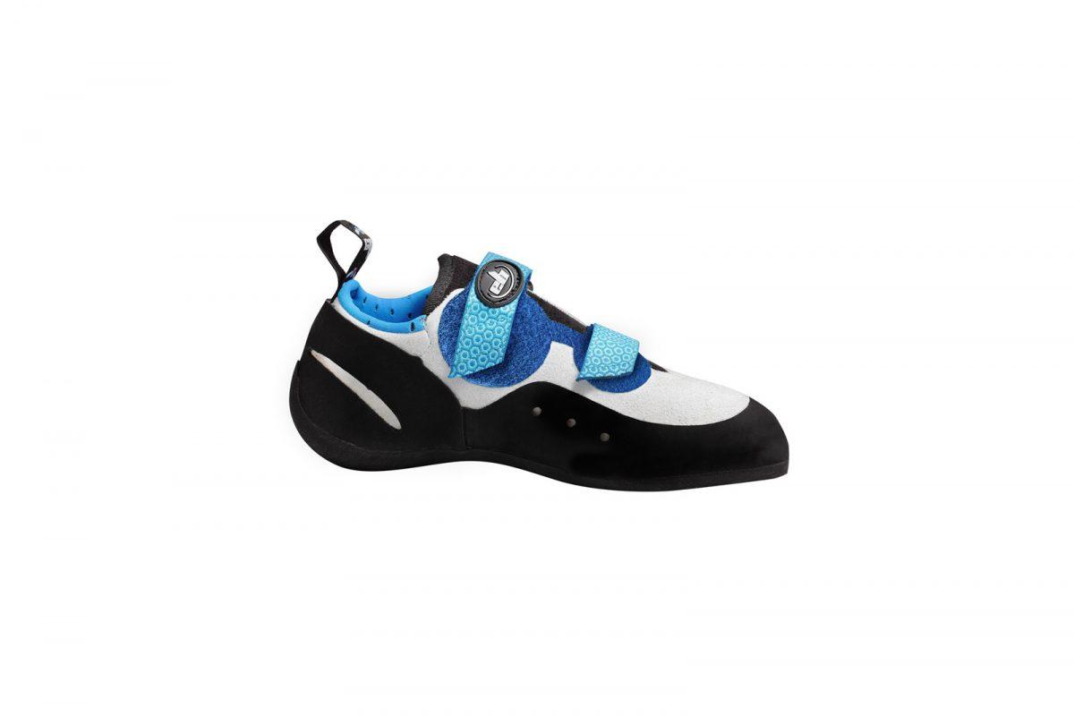 chaussure escalade enfant