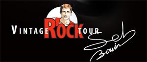Seb Bouin Vintage Rock Tour EB